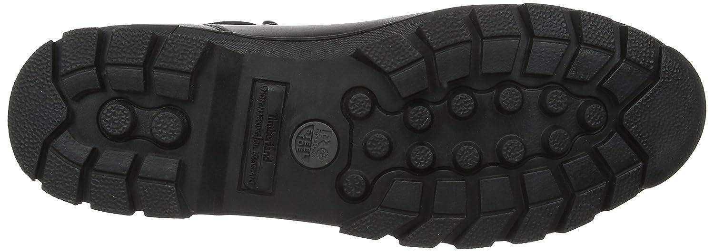 Botas De Excursionista De Seguridad Splitrock S3 Timberland Favorables Hombres rzCR6ag2ik