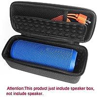 Para JBL Flip 3funda protectora, altavoz Bluetooth inalámbrico