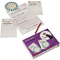 Secret Agent Code Wheel Kit - Top Secret