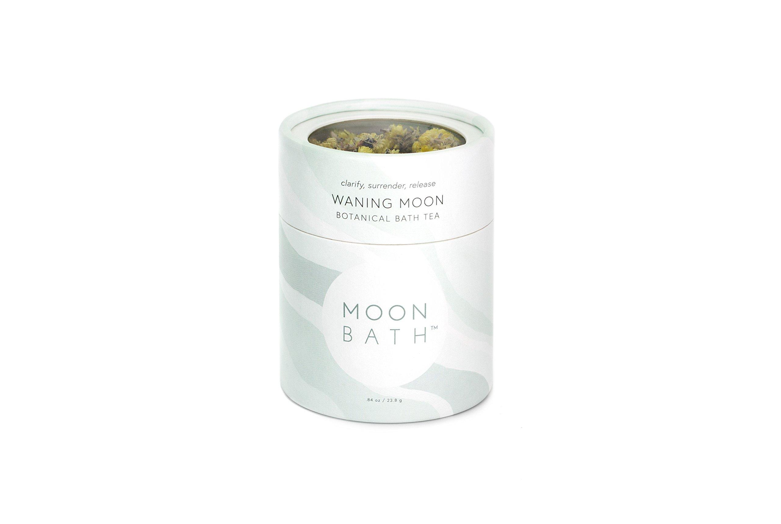 Waning Moon Bath Tea by Moon Bath