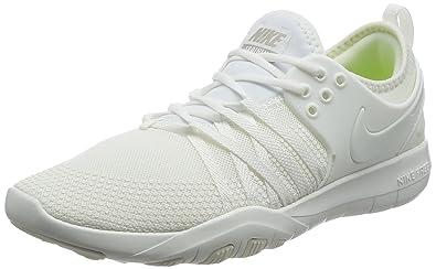 Nike Women Free TR 7 White (6) fa5525996