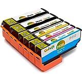 mipelo 12 pack compatible epson 26 26xl cartouches d 39 encre compatible avec epson expression. Black Bedroom Furniture Sets. Home Design Ideas