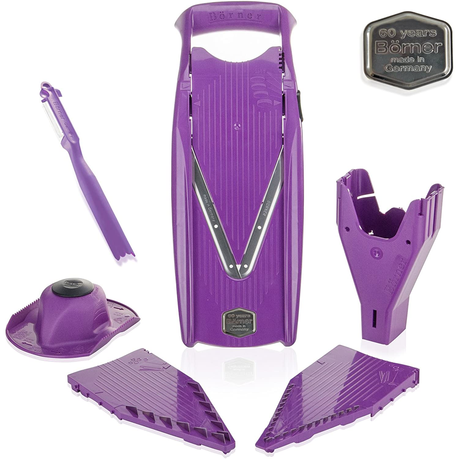 Börner V5 PowerLine