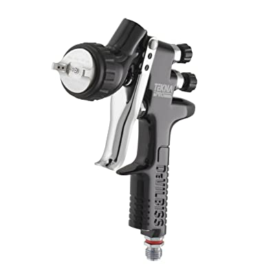 Tekna 703582 1.3mm/1.4mm/1.5mm Fluid Tip Spray Gun with TE20 and HV30 Air Cap: Automotive