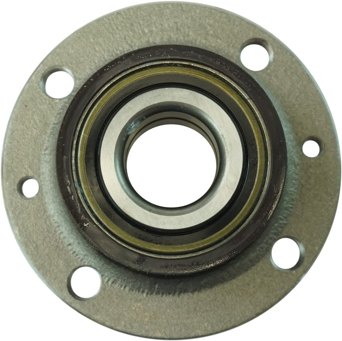 Driver or Passenger Side Rear Wheel Bearing Hub Assembly for Fiat 500