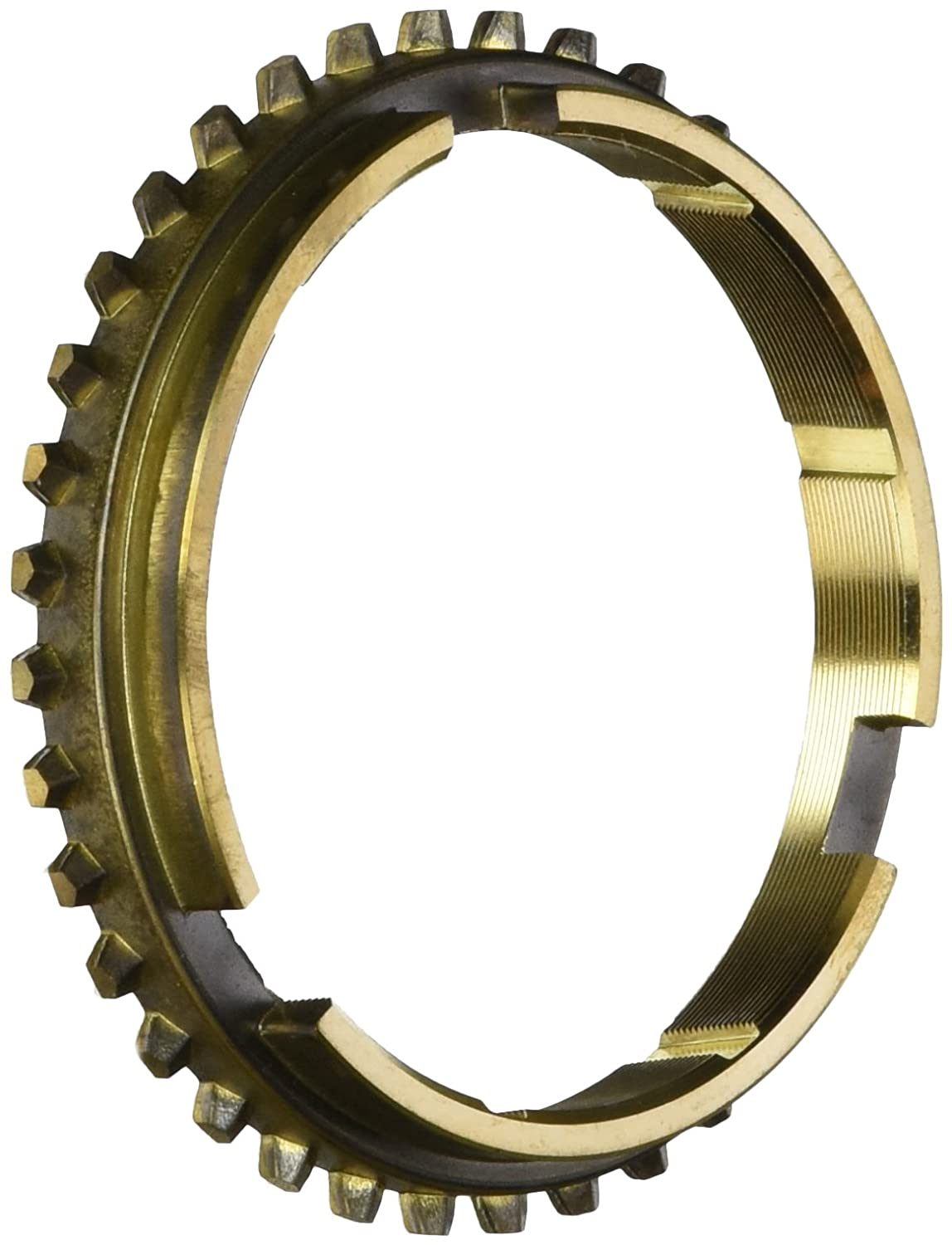 Motive Gear WT297-14A Muncie Synchro Rings (Stepped), 1 Pack