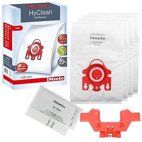 Miele FJM Hyclean Eficiencia Aspiradora C2 Compact S6210 ...