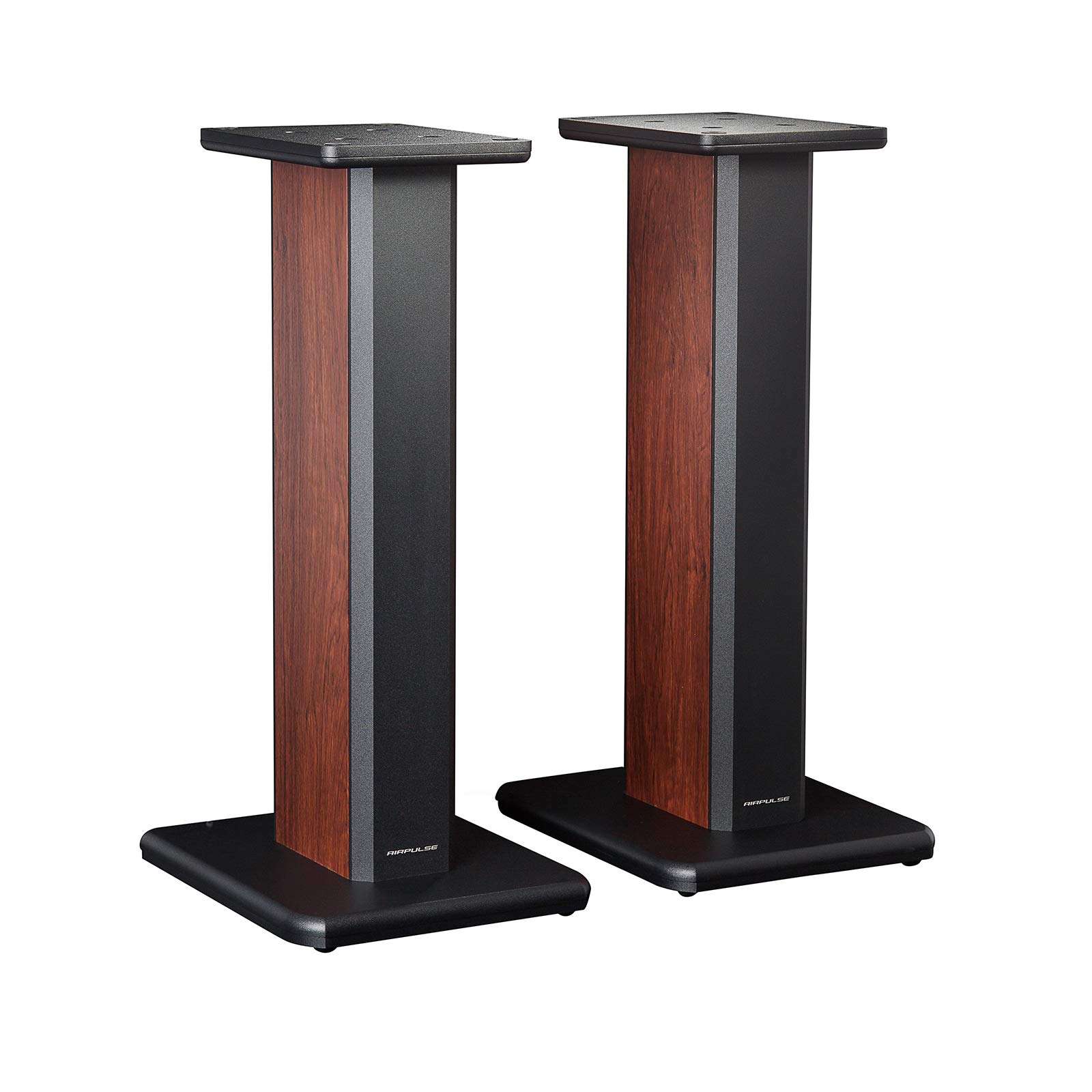 Airpulse Speaker Stands ST300 for A300 Hollowed Stands for Optional Sand Filling Tuning - Pair by Airpulse