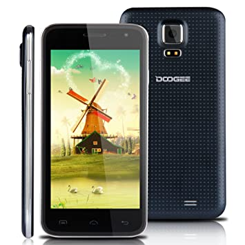 Nuevo MTK6582 1,3 GHz Quad Core Dual SIM del teléfono móvil 1 G RAM 8