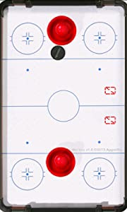 Air Hockey - Pro by Apporilla