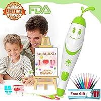 IFUNDA Druckstift Kunst & Handwerk Zeichnung, Stimulieren Kinder Kreativität, Verbesserung der räumlichen Denkens