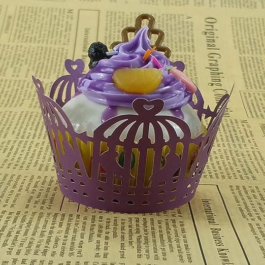 "cake toppers 35 x 1.5/"" Bing PRE CUT Wafer cupcake"