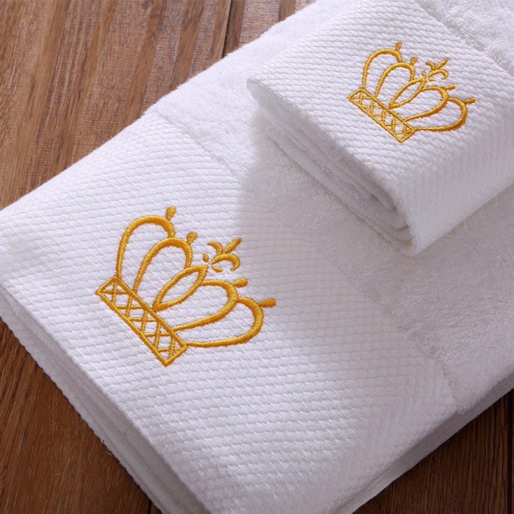Spa Quality Towels: 900 GSM Premium Bath Towels Set Of 6-100% Cotton, Luxury