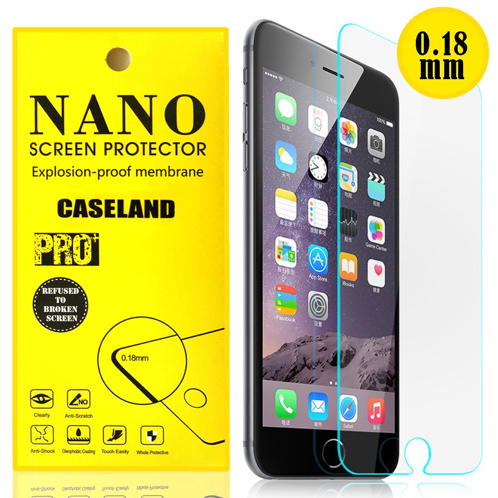 iPhone 6s 4.7 NANO Screen Protector