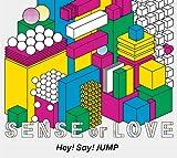 SENSE or LOVE (初回限定盤) (CD+DVD)