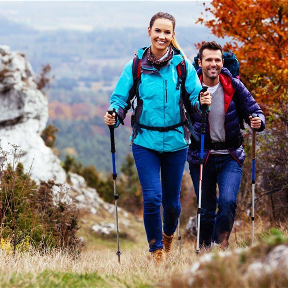 Happy Together Rucksäcke wasserdicht und atmungsaktiv Multifunktions-Reise durch zu zu zu Fuß Klettern Freizeit Sport neutrales Paket geeignet für den Einsatz im Freien B07Q5NC91R Trekkingruckscke Adoptieren 37ce56