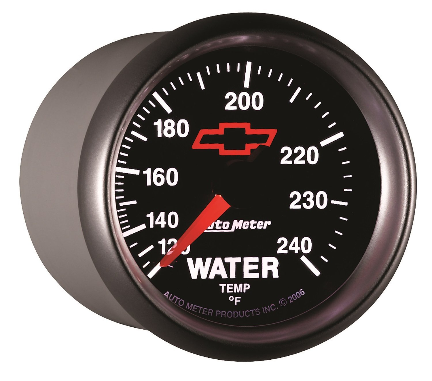 Auto Meter 3632-00406 GM Series Mechanical Water Temperature Gauge by Auto Meter (Image #6)