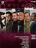 Tatort;(3)Klassiker 70er Box(1976-1979) [4 DVDs]