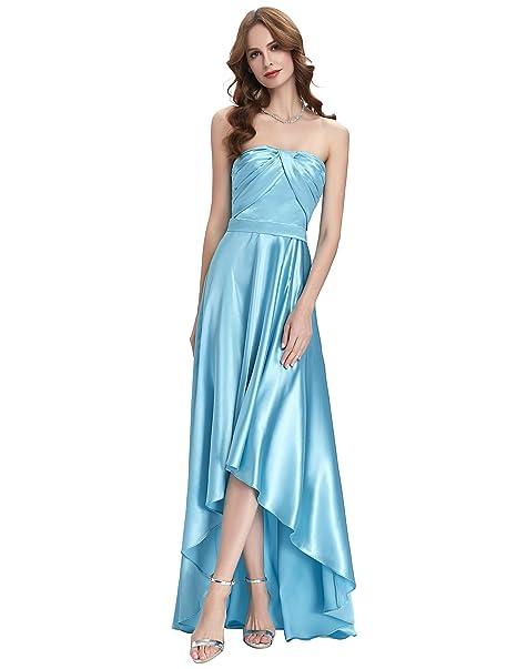 Vestido Fiesta boda tallas hasta 50 (36)