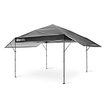 Quik Shade Solo Steel 50 9x9 Instant Canopy