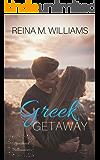 Greek Getaway: A Sweet Novella (Lovestruck Billionaires Book 1)