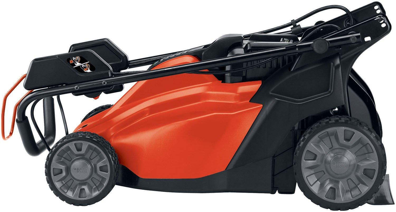 Black & Decker SPCM1936 Self-Propelled Lawn Mower