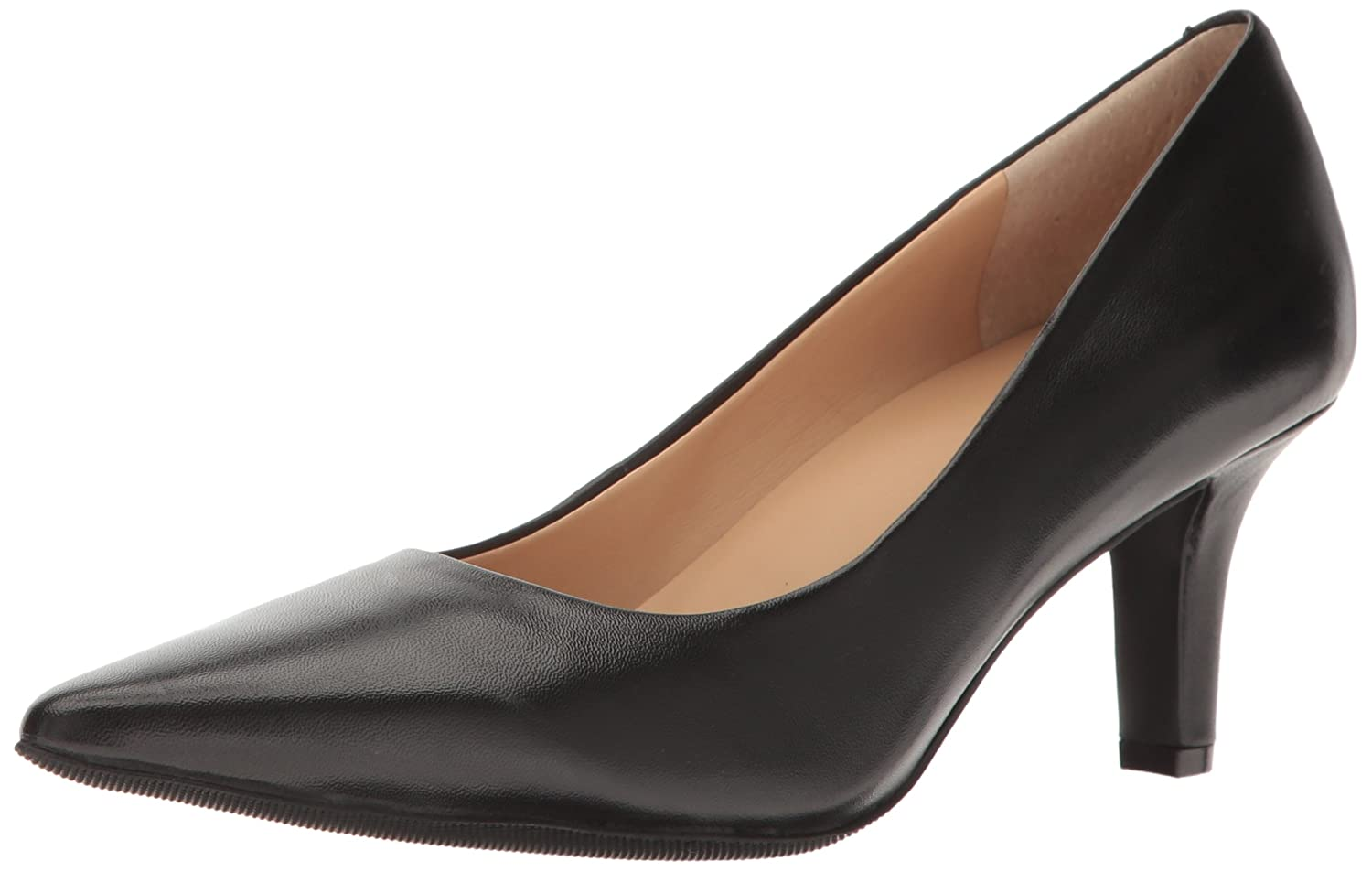 Trotters Women's Noelle Dress Pump B01HMZNJJY 8 W US|Black