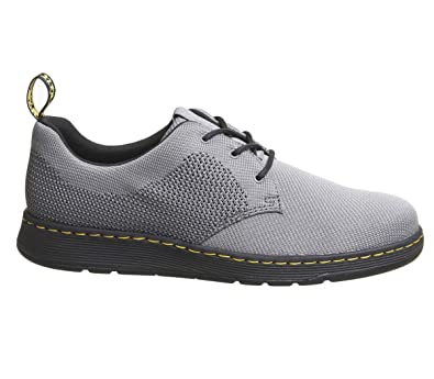 a462e912eb7 Dr. Martens Unisex Adults' Cavendish Knit Oxford: Amazon.co.uk ...
