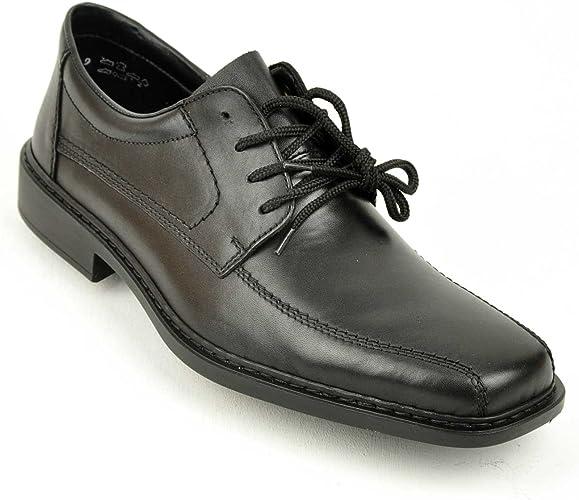 Rieker Antistress Halbschuhe Herren Business Schuhe