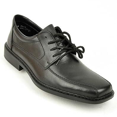 RIEKER ANTISTRESS SCHNÜRSCHUHE Halbschuhe Damen Schuhe Größe