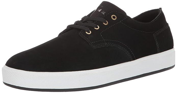 Emerica Spanky G6 Sneakers Herren Schwarz/Weiß