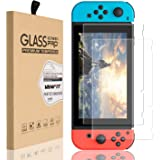 Nintendo Switch Screen Protector, HD Ultra-thin Tempered Glass Screen Protector for Nintendo Switch