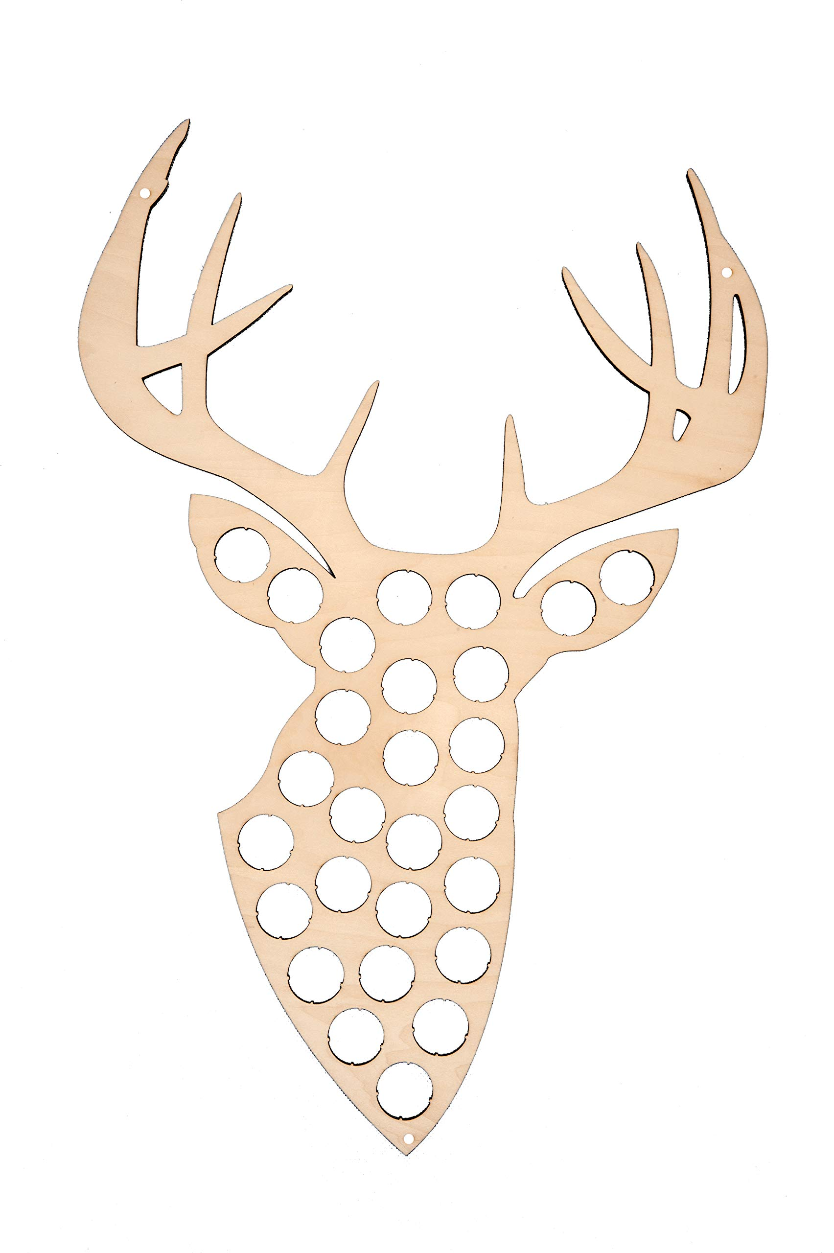 Beer Cap Traps Trophy Buck
