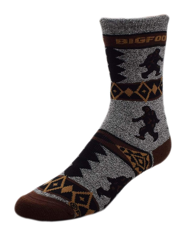 For Bare Feet Originals Novelty Crew Sock