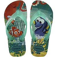 Havaianas Kids Nemo E Dory, Infradito Unisex – Bambini