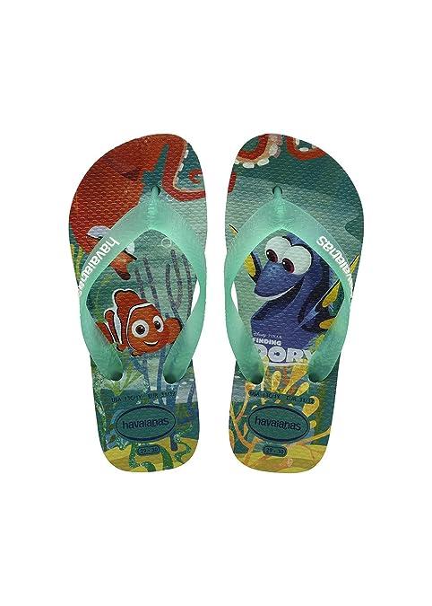 Zapatos multicolor Disney Havaianas infantiles Ab39enNyi