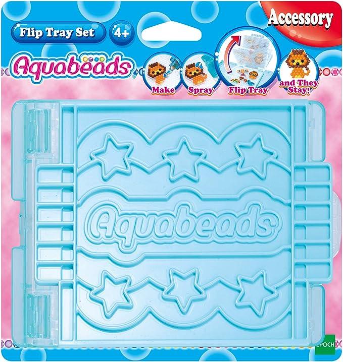 Aquabeads - 31331 - Flip Tray®: Amazon.es: Juguetes y juegos