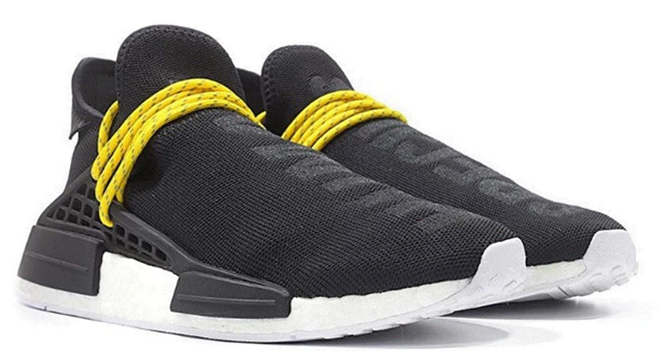 best sneakers b163e 42d71 Adidas x Pharrell NMD - Human Race - Black - Size UK 7 ...