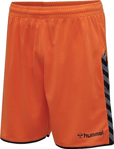 Hummel Hmlauthentic Poly Shorts - Pantalones Cortos Hombre