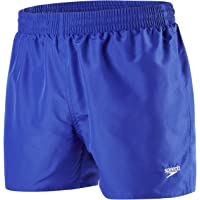 "Speedo Fitted Leis 13"" Water Short Erkek Şort Mayo"