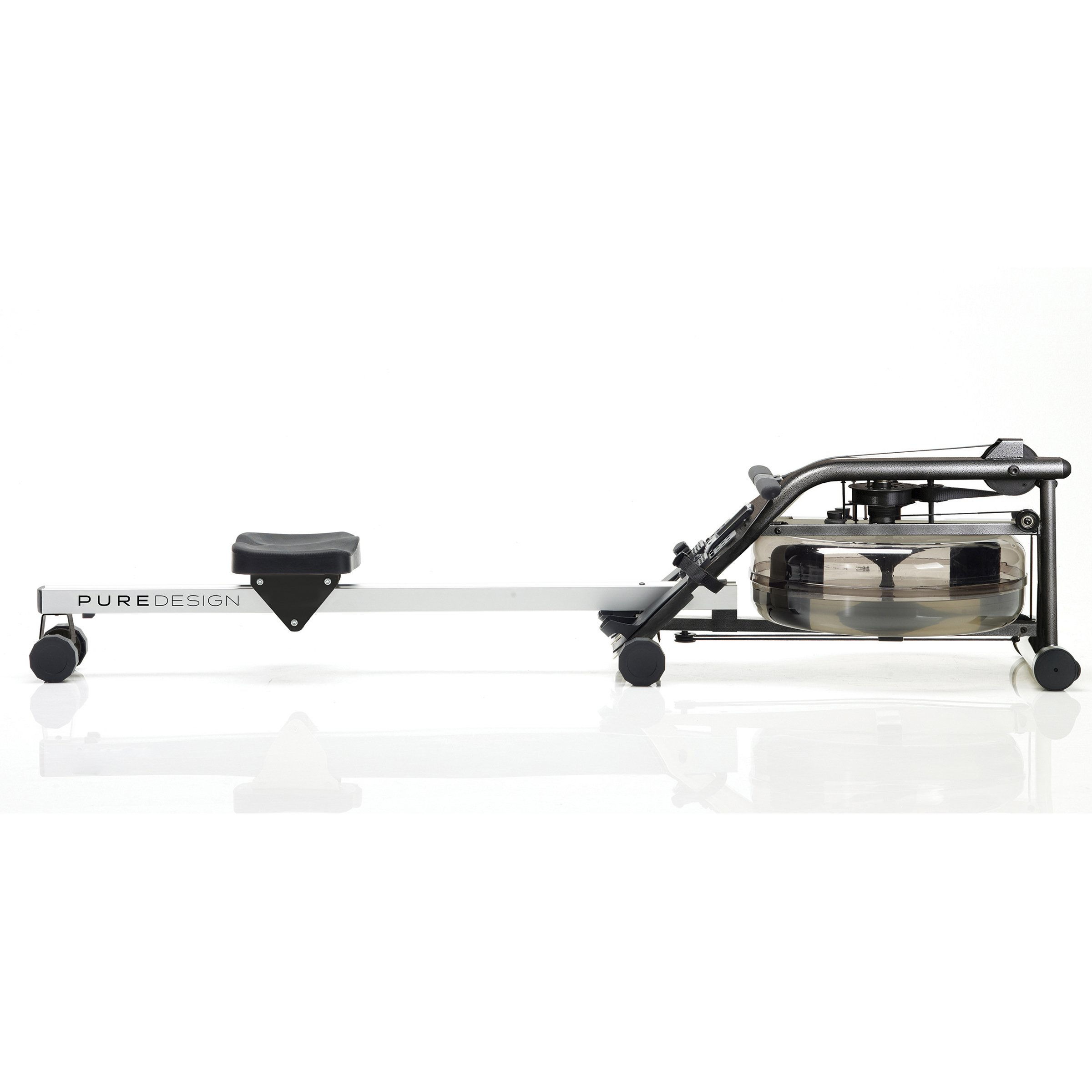 Indoor Rowing Machine by Pure Design Fitness - Virtus by Pure Design Fitness