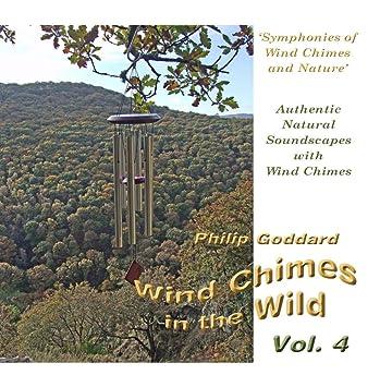 Philip Goddard - Wind Chimes in the Wild - Volume 4 - Amazon ...