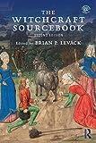 The Witchcraft Sourcebook