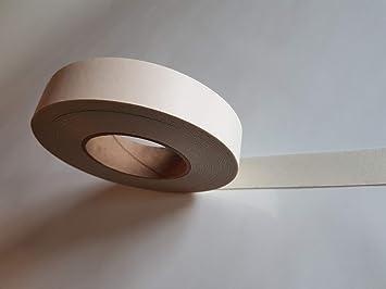 Tiras antideslizantes relieve rollo Kara Grip Pro Interior Escaleras 15 lfm rollo 3 cm transparente, también