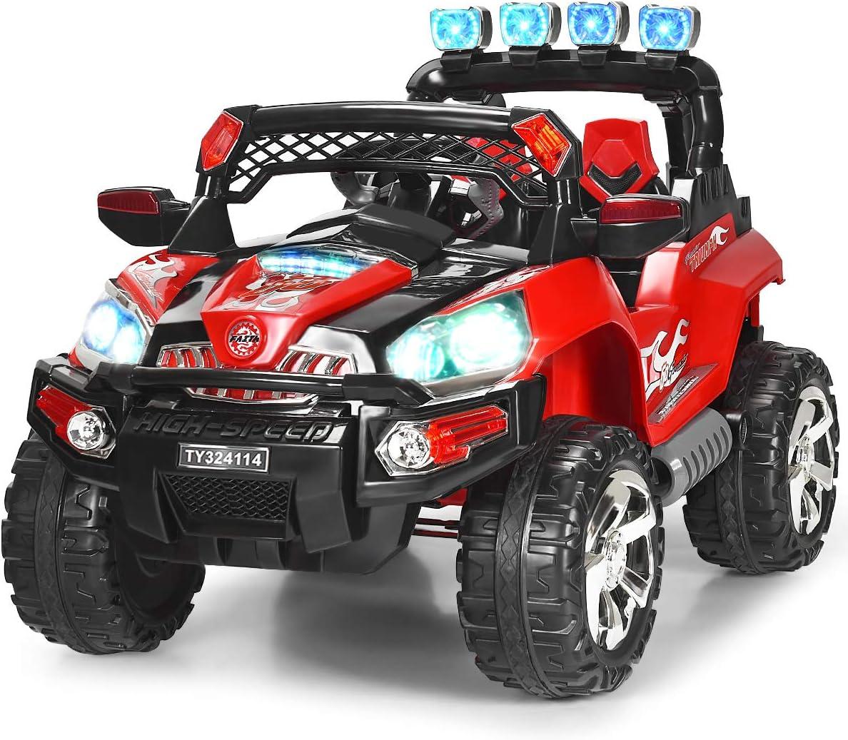 Top 13 Best Kids ATVs (2020 Reviews & Buying Guide) 13