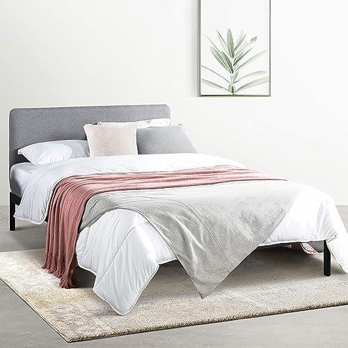 Mellow KERT Modern Bed Frame