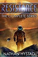 The Resistance: The Complete Series (Books 1-3) Kindle Edition
