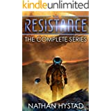 The Resistance: The Complete Series (Books 1-3)