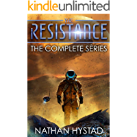 The Resistance: The Complete Series (Books 1-3) book cover