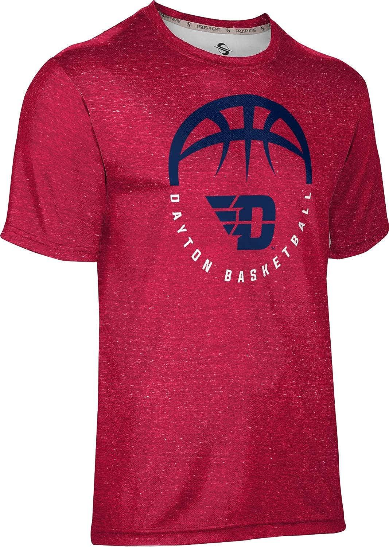 Heather ProSphere University of Dayton Basketball Boys Performance T-Shirt
